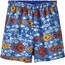 Patagonia Kids Baggies Shorts Dogfish: Imperial Blue